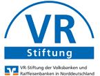 VR Stiftung Logo