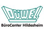 Düwel Bürocenter Logo
