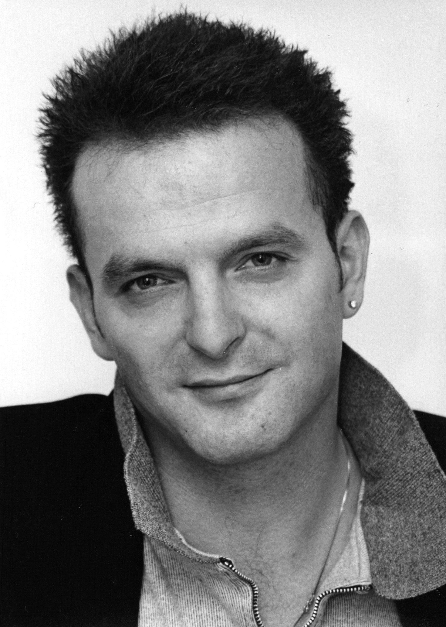 Christian Jost - Komponist (1995)